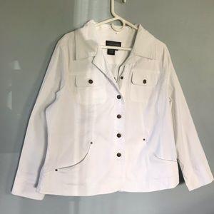 Live little jeans jacket